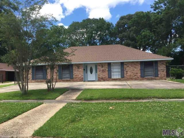 12547 Mollylea Dr, Baton Rouge, LA 70816 (#2019007718) :: The W Group with Berkshire Hathaway HomeServices United Properties
