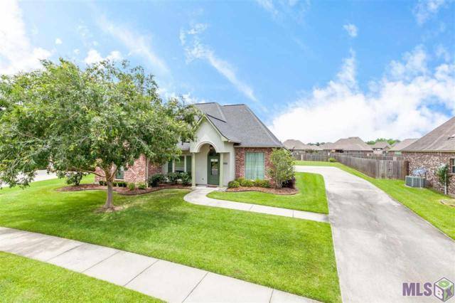 4536 Little Hope Dr, Addis, LA 70710 (#2019007729) :: The W Group with Berkshire Hathaway HomeServices United Properties