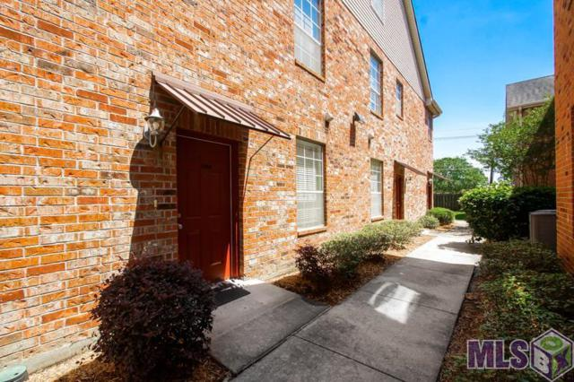 900 Dean Lee Dr #1306, Baton Rouge, LA 70820 (#2019007738) :: Patton Brantley Realty Group