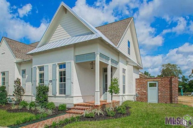 13314 Magnolia Square Dr #28, Central, LA 70818 (#2019007764) :: The W Group with Berkshire Hathaway HomeServices United Properties