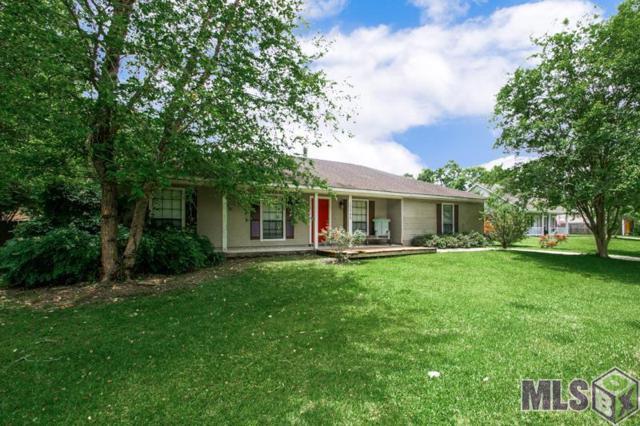 10542 Wade Dr, Denham Springs, LA 70726 (#2019007798) :: Smart Move Real Estate