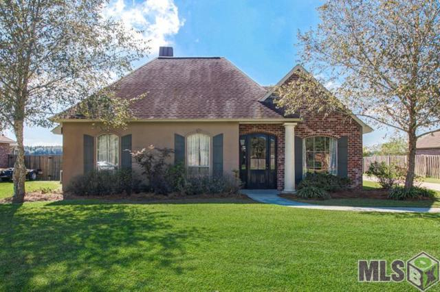 10134 Garden Oaks Ave, Denham Springs, LA 70706 (#2019007799) :: Darren James & Associates powered by eXp Realty