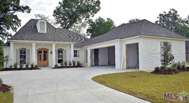 37590 Cypress Hollow Ave, Prairieville, LA 70769 (#2019007824) :: The W Group with Berkshire Hathaway HomeServices United Properties