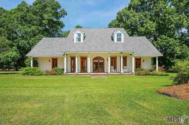 12329 Starhill Trace, St Francisville, LA 70775 (#2019007860) :: Patton Brantley Realty Group
