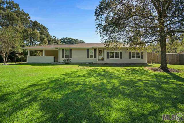 12150 Cline Dr Central, Central, LA 70714 (#2019007866) :: Patton Brantley Realty Group