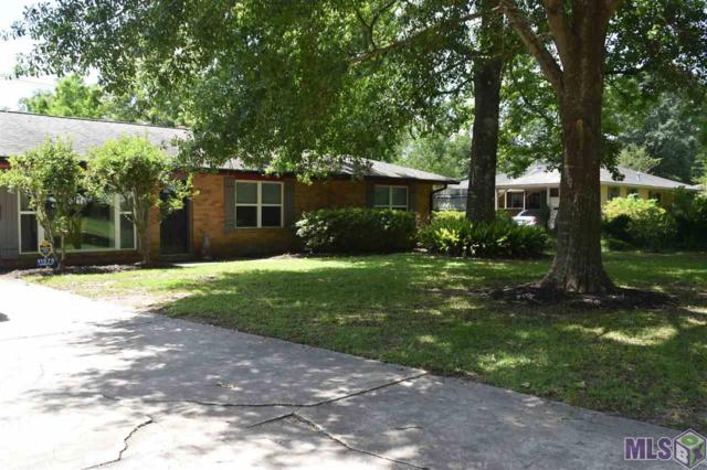 11576 Archery Dr, Baton Rouge, LA 70815 (#2019007882) :: The W Group with Berkshire Hathaway HomeServices United Properties