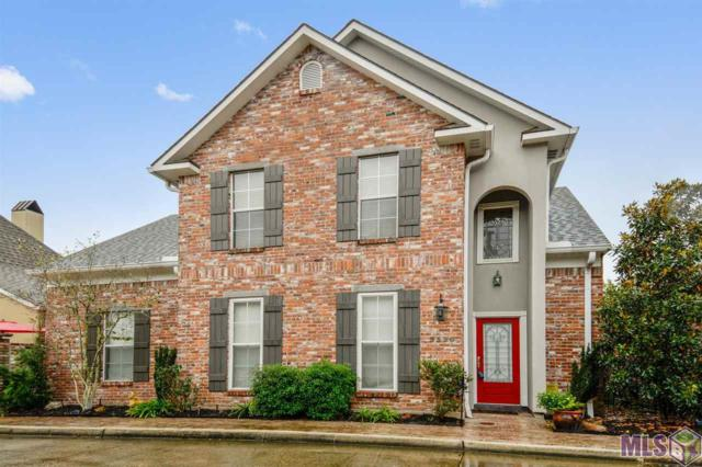 3320 Old Quarter Dr, Baton Rouge, LA 70809 (#2019007885) :: Patton Brantley Realty Group