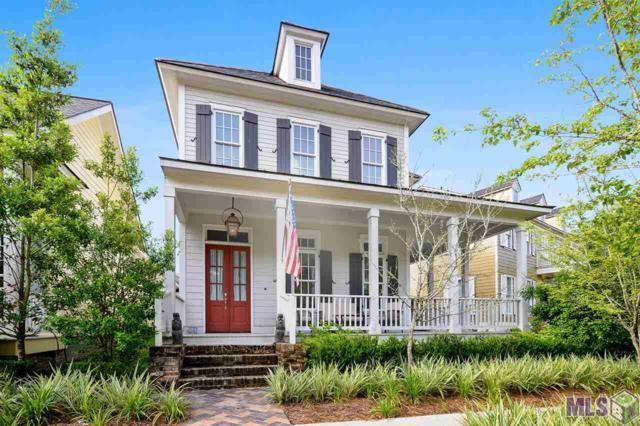 2047 Rue Venelle, Baton Rouge, LA 70808 (#2019007887) :: Patton Brantley Realty Group
