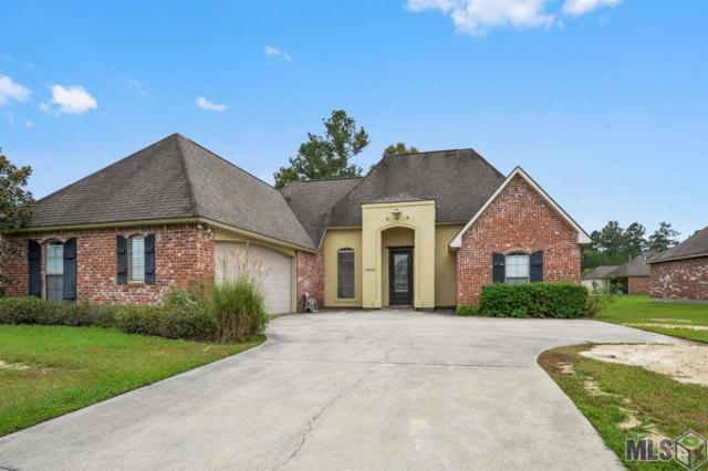 38668 Redbud Ln, Denham Springs, LA 70706 (#2019007905) :: The W Group with Berkshire Hathaway HomeServices United Properties
