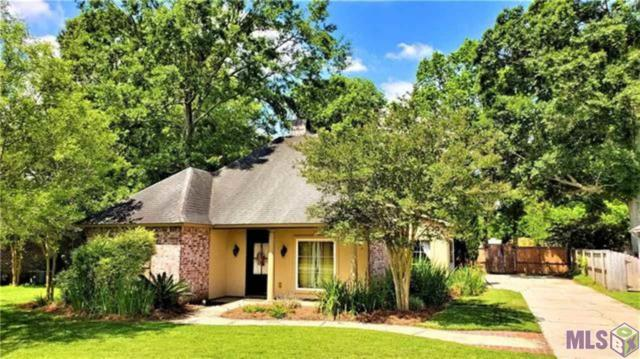 17369 Lauren Dr, Prairieville, LA 70769 (#2019007906) :: The W Group with Berkshire Hathaway HomeServices United Properties
