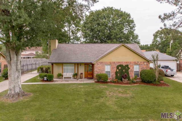 12115 Morganfield Ave, Baton Rouge, LA 70818 (#2019007925) :: Patton Brantley Realty Group