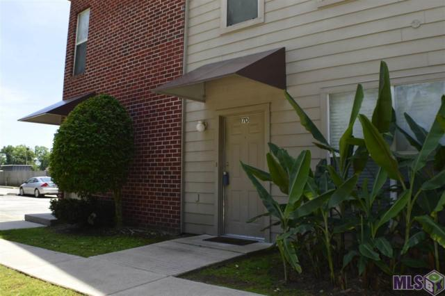 5163 Etta St 7D, Baton Rouge, LA 70820 (#2019007928) :: The W Group with Berkshire Hathaway HomeServices United Properties