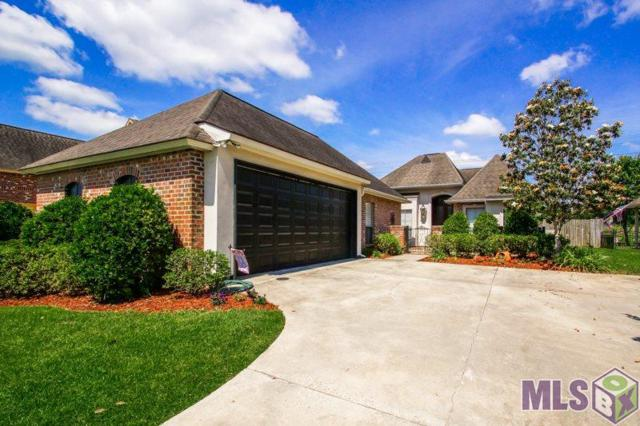 8814 Foxgate Dr, Baton Rouge, LA 70809 (#2019007970) :: Patton Brantley Realty Group