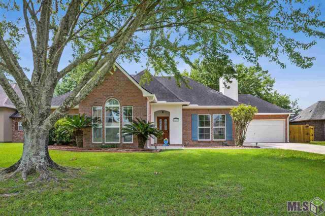 38297 Oakleigh Ln, Prairieville, LA 70769 (#2019007974) :: Smart Move Real Estate