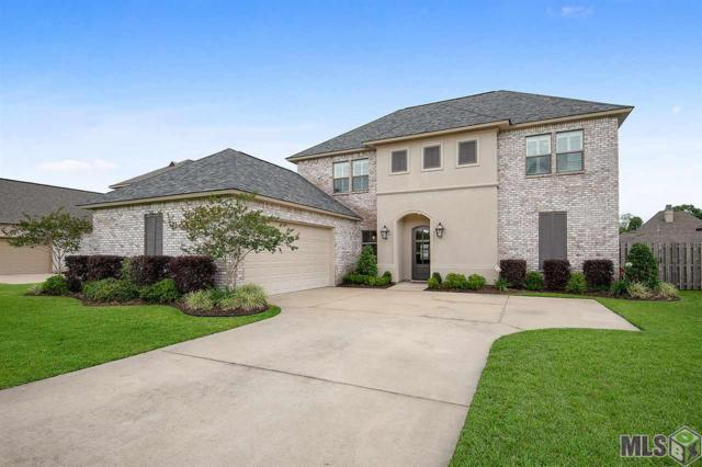18616 Lake Harbor Ln, Prairieville, LA 70769 (#2019007975) :: The W Group with Berkshire Hathaway HomeServices United Properties