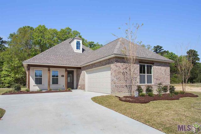 30584 Tupelo Pond, Springfield, LA 70462 (#2019007985) :: The W Group with Berkshire Hathaway HomeServices United Properties