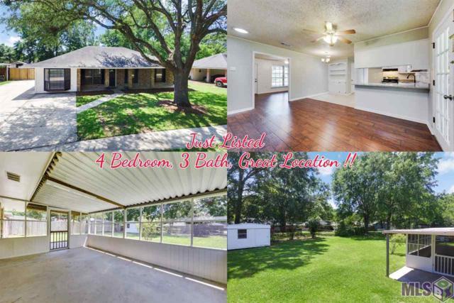 9464 Bermuda Ave, Baton Rouge, LA 70810 (#2019008004) :: Smart Move Real Estate