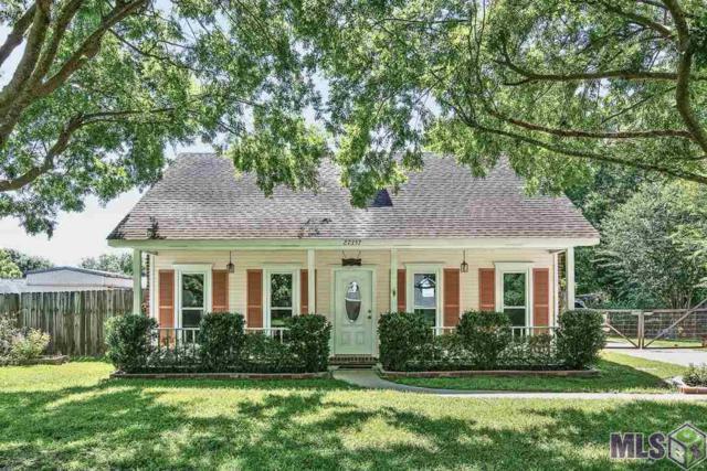 27357 E Lakeside Dr, Denham Springs, LA 70726 (#2019008019) :: Smart Move Real Estate