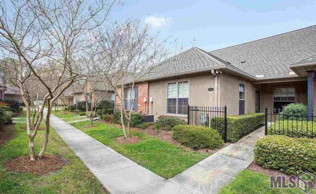 9124 Old Hammond Hwy #9, Baton Rouge, LA 70809 (#2019008024) :: Patton Brantley Realty Group
