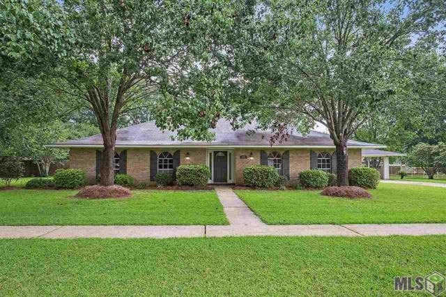 5406 Bogey, Zachary, LA 70791 (#2019008030) :: Darren James & Associates powered by eXp Realty