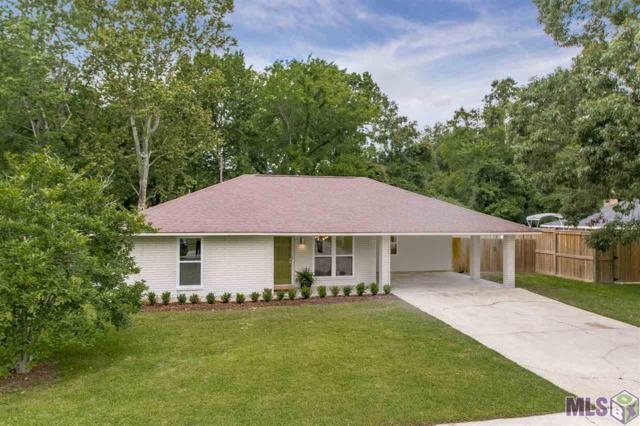 4666 Idlewood Dr, Baton Rouge, LA 70809 (#2019008085) :: Patton Brantley Realty Group