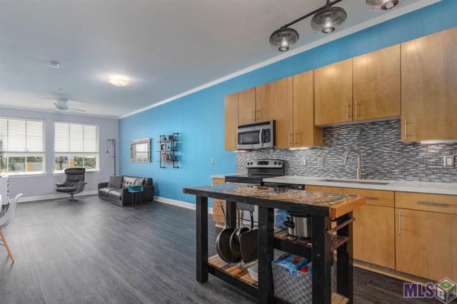 7707 Bluebonnet Blvd #308, Baton Rouge, LA 70810 (#2019008090) :: Patton Brantley Realty Group