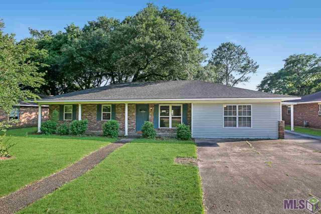 9360 Samoa Ave, Baton Rouge, LA 70810 (#2019008092) :: Smart Move Real Estate