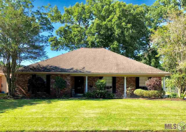 11059 E Vieux Dr, Baton Rouge, LA 70815 (#2019008095) :: The W Group with Berkshire Hathaway HomeServices United Properties