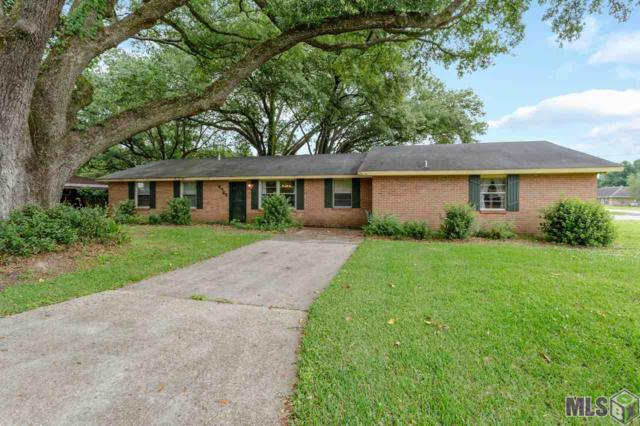 4369 Arlington Ave, Port Allen, LA 70767 (#2019008121) :: Darren James & Associates powered by eXp Realty