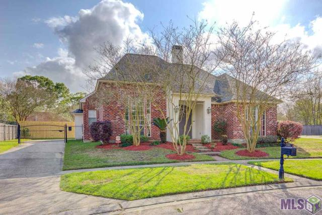 12408 Heversham Ave, Baton Rouge, LA 70810 (#2019008133) :: Smart Move Real Estate