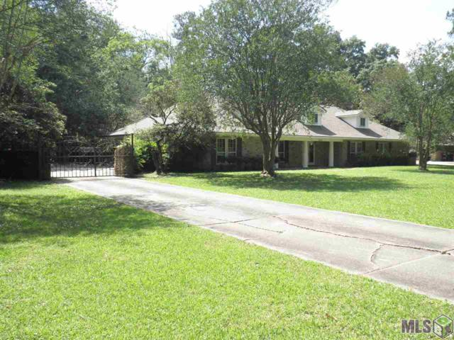 11979 Foster Rd, Baton Rouge, LA 70811 (#2019008170) :: Patton Brantley Realty Group