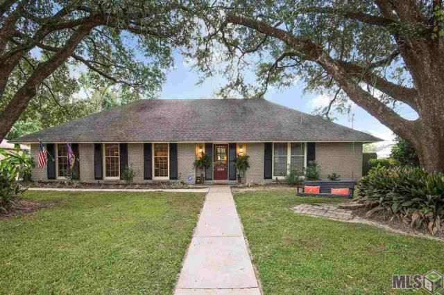 1550 Brame Dr, Baton Rouge, LA 70808 (#2019008178) :: Darren James & Associates powered by eXp Realty
