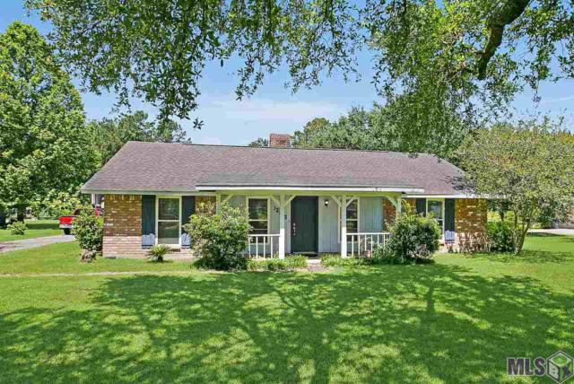 12125 Lancewood Dr, Baker, LA 70714 (#2019008214) :: Darren James & Associates powered by eXp Realty