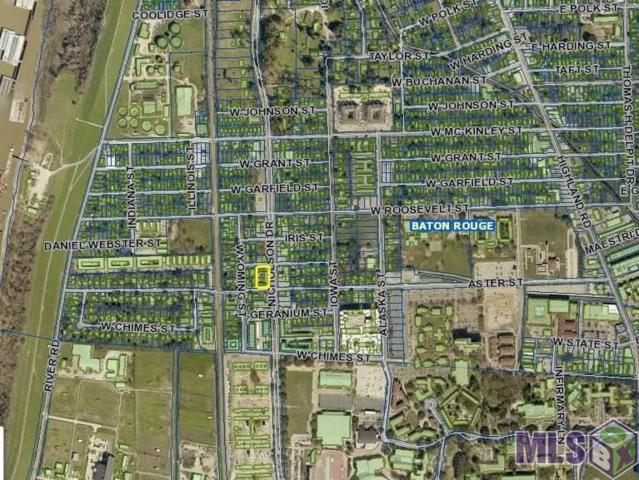 3164 Nicholson Dr, Baton Rouge, LA 70802 (#2019008237) :: Darren James & Associates powered by eXp Realty