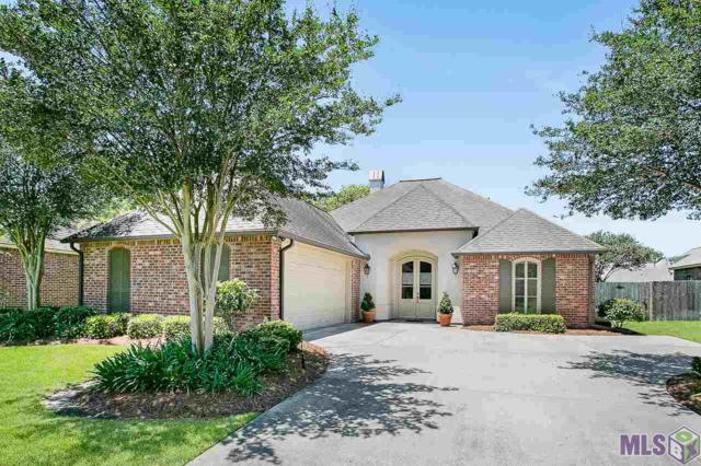 10313 Chestnut Oak Dr, Baton Rouge, LA 70809 (#2019008238) :: Patton Brantley Realty Group