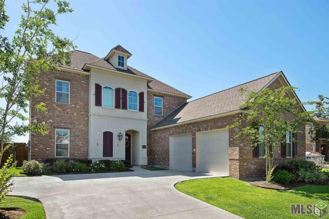 3820 Club View Ct, Zachary, LA 70791 (#2019008258) :: The W Group with Berkshire Hathaway HomeServices United Properties