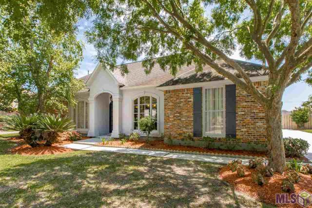 6102 Jonathan Alaric Ave, Gonzales, LA 70737 (#2019008261) :: Darren James & Associates powered by eXp Realty