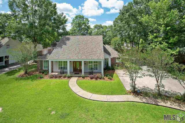 18022 Magnolia Bend Rd, Greenwell Springs, LA 70739 (#2019008280) :: The W Group with Berkshire Hathaway HomeServices United Properties
