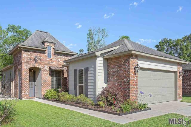 1102 Madrid Ave, St Gabriel, LA 70776 (#2019008300) :: The W Group with Berkshire Hathaway HomeServices United Properties