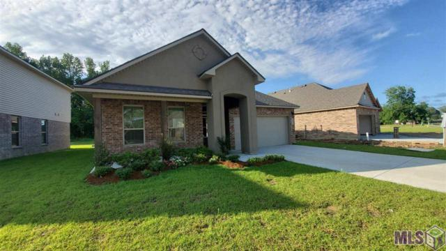 2241 Meadow Hill Ave, Zachary, LA 70791 (#2019008334) :: The W Group with Berkshire Hathaway HomeServices United Properties