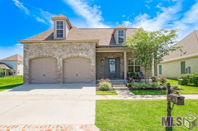 3650 Spanish Trail, Zachary, LA 70791 (#2019008336) :: The W Group with Berkshire Hathaway HomeServices United Properties
