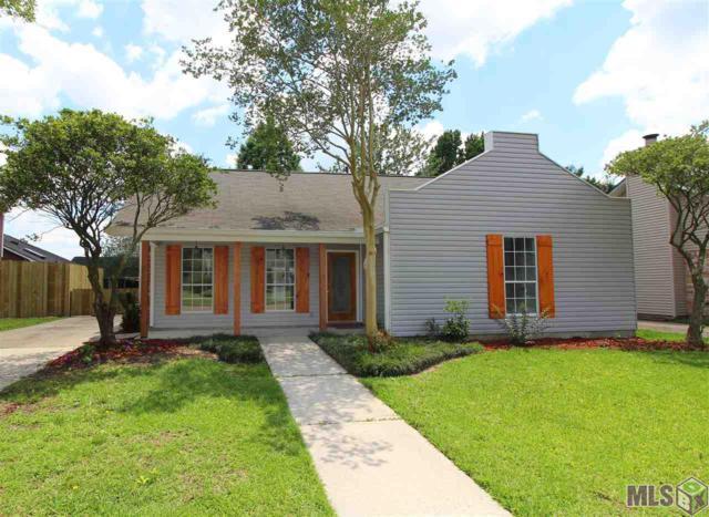 13642 Parwood Ave, Baton Rouge, LA 70816 (#2019008344) :: Patton Brantley Realty Group