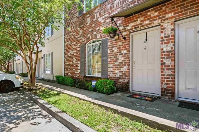 2405 Brightside Dr #56, Baton Rouge, LA 70820 (#2019008348) :: Darren James & Associates powered by eXp Realty