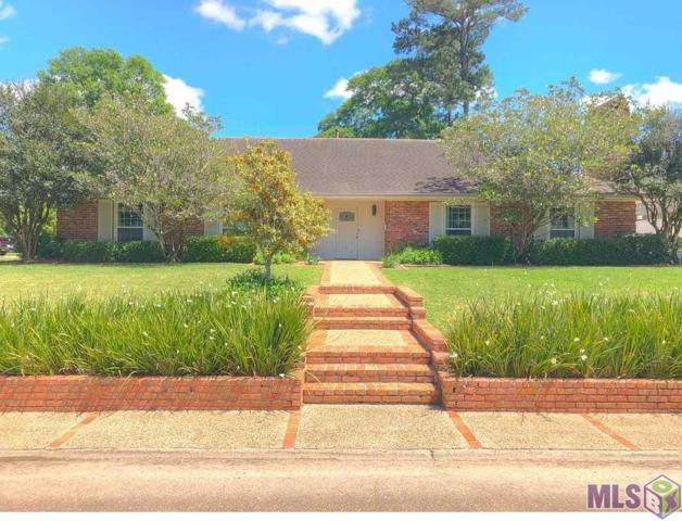 1164 Belvedere Dr, Baton Rouge, LA 70808 (#2019008352) :: Patton Brantley Realty Group
