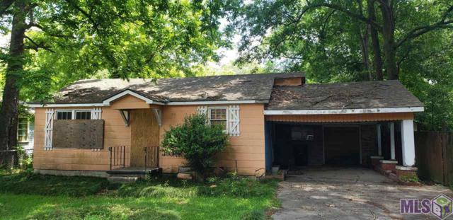 3150 Elm Dr, Baton Rouge, LA 70805 (#2019008392) :: Patton Brantley Realty Group