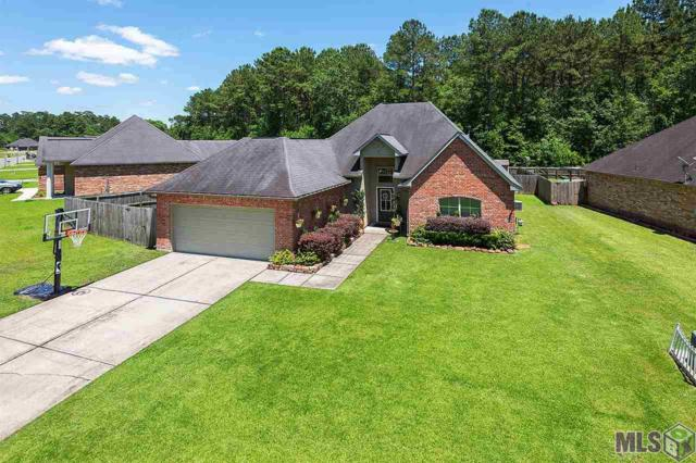 25924 Bronzewood St, Denham Springs, LA 70726 (#2019008395) :: Patton Brantley Realty Group
