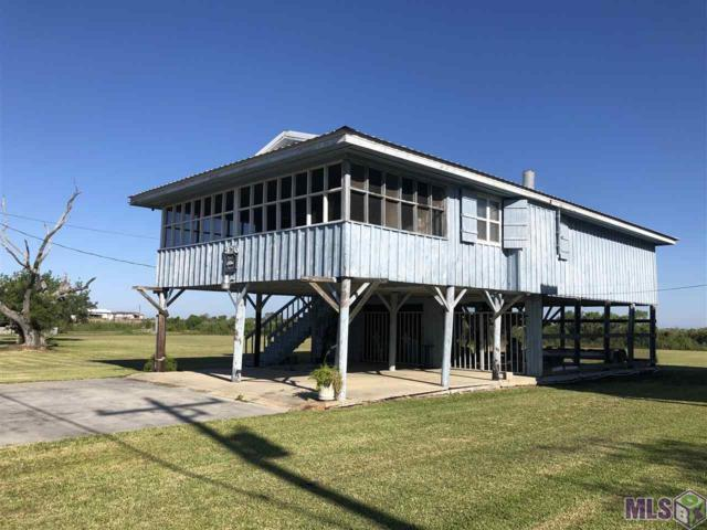 996 Four Point Rd, Dulac, LA 70353 (#2019008428) :: Patton Brantley Realty Group