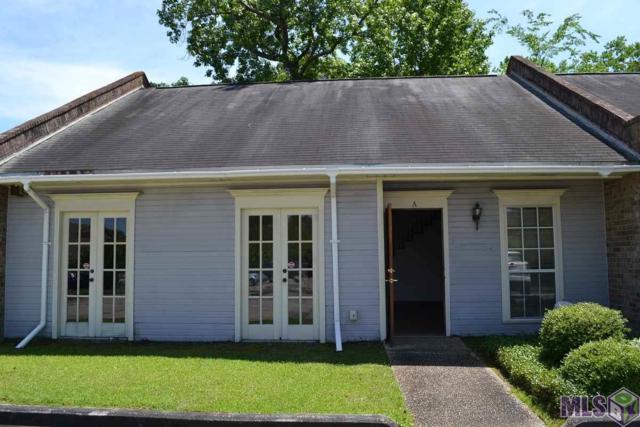 2251 Drusilla Ln, Baton Rouge, LA 70809 (#2019008432) :: Smart Move Real Estate