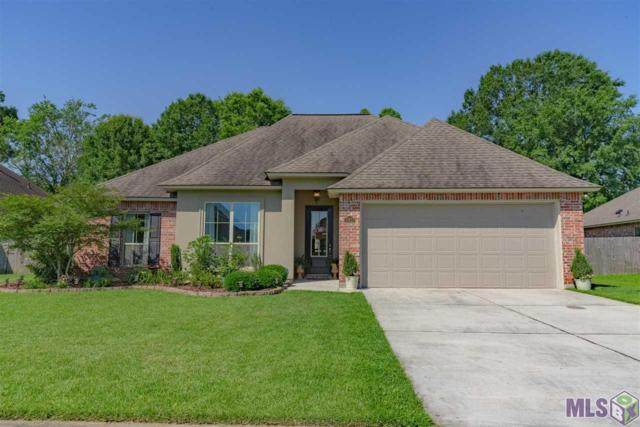 17617 Hoods Ridge Dr, Prairieville, LA 70769 (#2019008438) :: The W Group with Berkshire Hathaway HomeServices United Properties