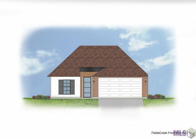 15535 Fieldside Ave, Baton Rouge, LA 70817 (#2019008448) :: Patton Brantley Realty Group